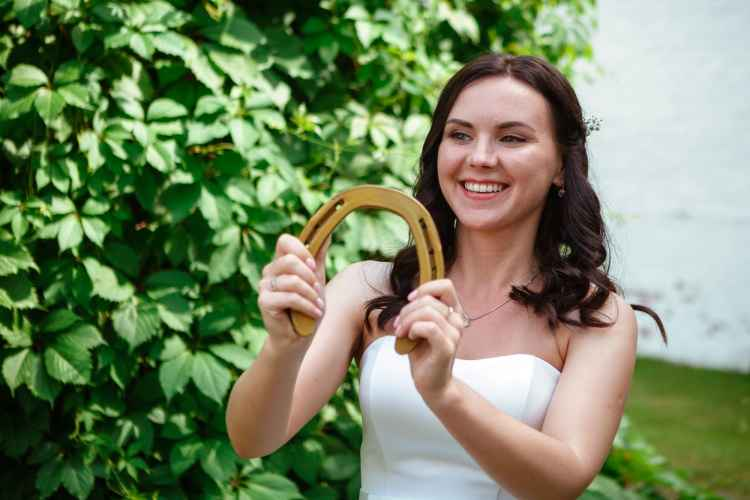 Свадьба Кузьминки