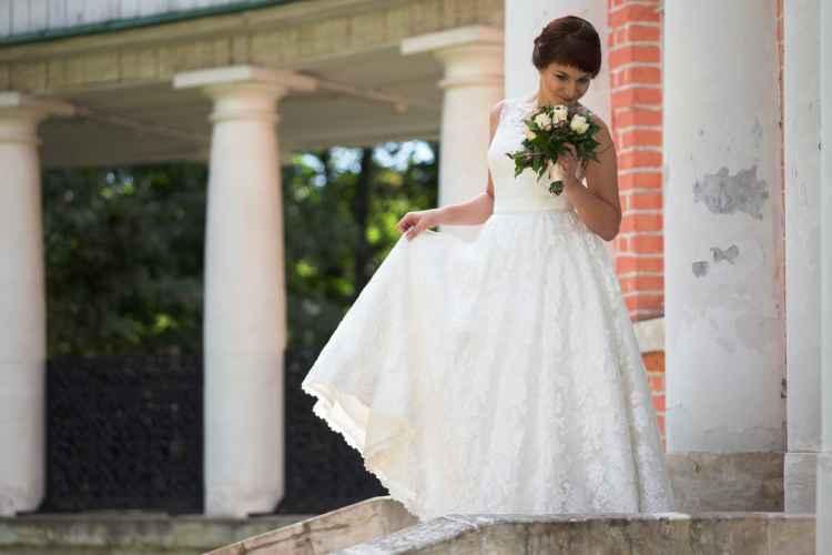 Регистрация брака Кузьминки